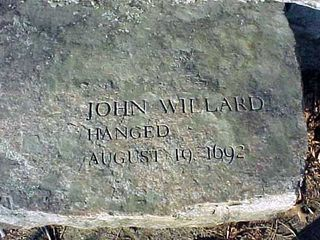 Willardjohn