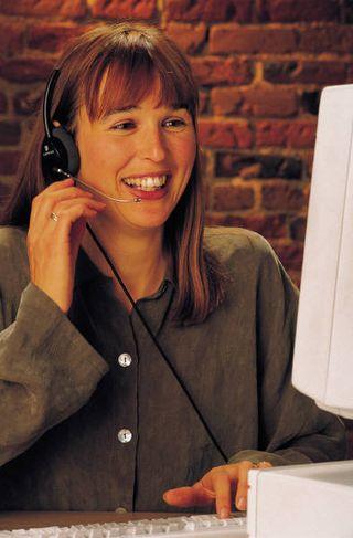 Phone coaching