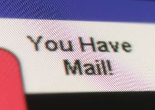 Email notice